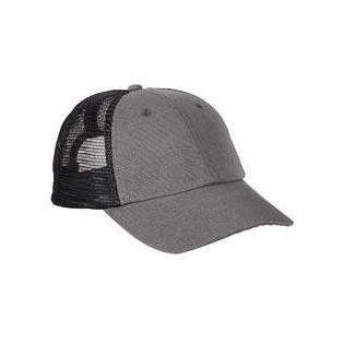 Econscious 6.8 oz. Hemp Washed Soft Mesh Trucker
