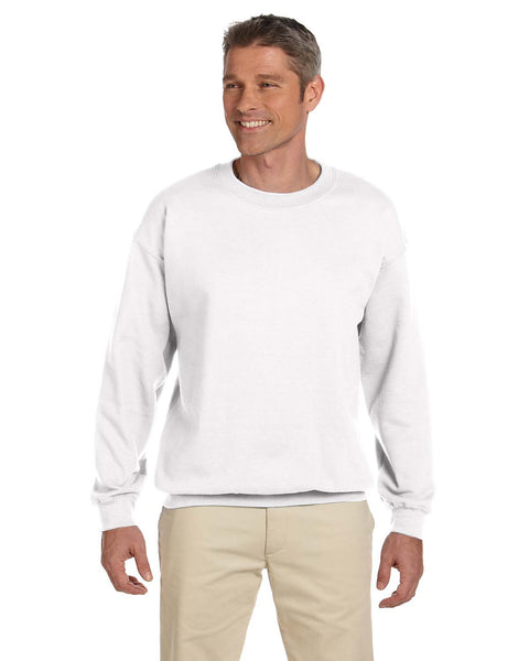 Hanes Ultimate Cotton Fleece Crew