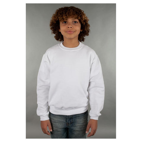 Jerzees Youth Sweatshirt