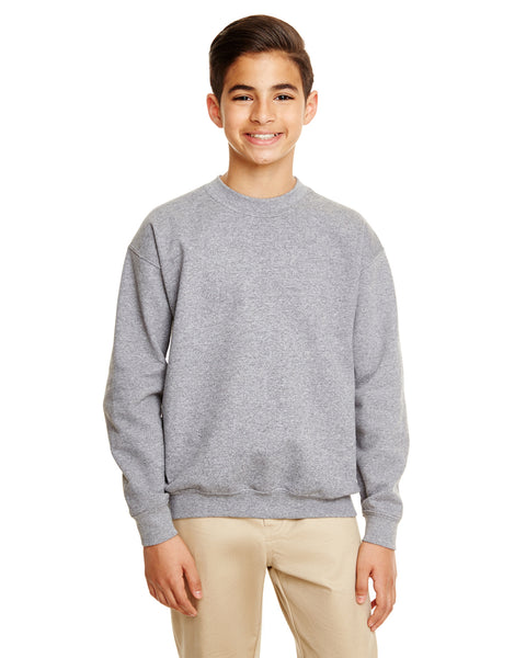Gildan Youth Sweatshirt