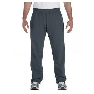 Gildan Open Bottom Sweats