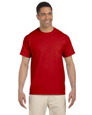 Gildan Ultra Pocket T-Shirt