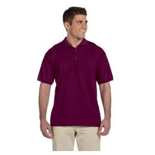 Gildan Ultra Cotton Jersey Polo