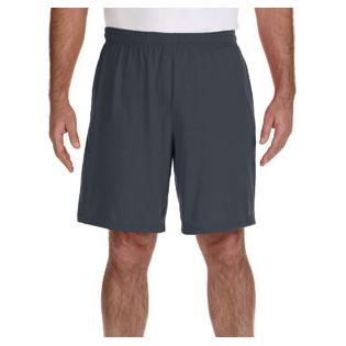 Gildan Adult Performance 5.6 oz. Shorts with Pocket