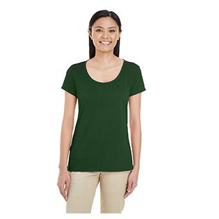 Gildan Ladies Performance 4.7 oz. Core T-Shirt
