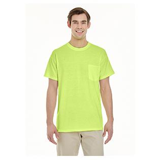 Gildan Adult Heavy Cotton 5.3 oz. Pocket T-Shirt