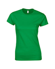 Gildan Softstyle Ladies Junior T