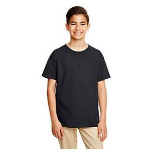 Gildan Youth Softstyle 4.5 oz T-Shirt