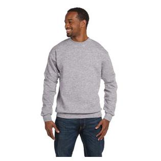 Gildan Adult Premium Cotton 9 oz. Ringspun Crew