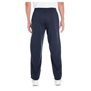 Gildan Adult Performance 7.2 oz Tech Open Bottom Sweatpants with Pockets