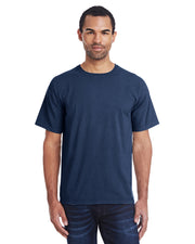 Hanes ComfortWash Mens 5.5 oz. 100% Ringspun Cotton Garment Dyed T-Shirt