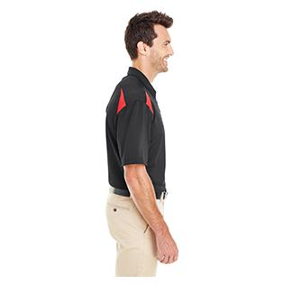 Dickies Mens 6 oz. Performance Team Polo