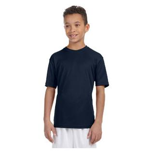 Harriton Youth 4.2 oz. Athletic Sport T-Shirt