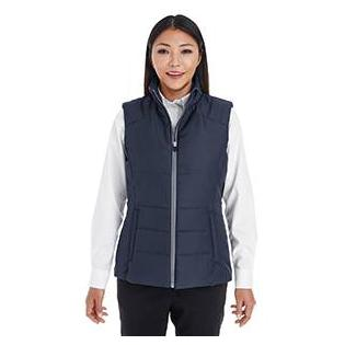 Ash City - North End Ladies Engage Interactive Insulated Vest