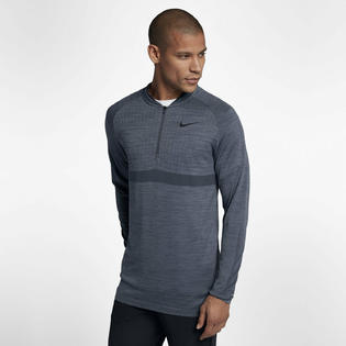 Nike Limited Edition Seamless 1/2 Zip Cover Up