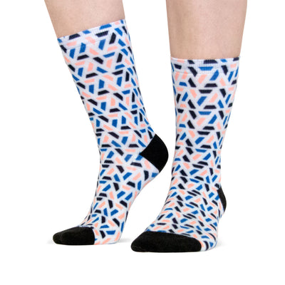 All Over Print Socks