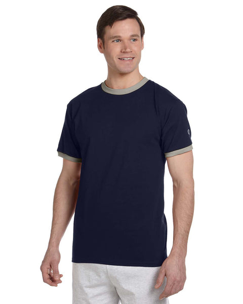 Champion 5.2 oz. Ringer T-Shirt