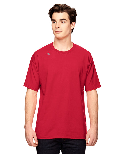 Champion Vapor Cotton Short Sleeve T-Shirt