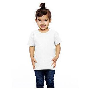 Fruit of the Loom Toddlers 5 oz. 100% Heavy Cotton HD T-Shirt