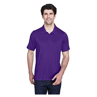 Team 365 Mens Charger Performance Polo