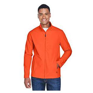 Team 365 Mens Leader Soft Shell Jacket