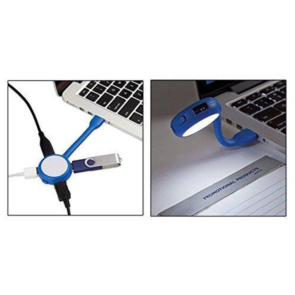 Dark Knight USB Light & Hub