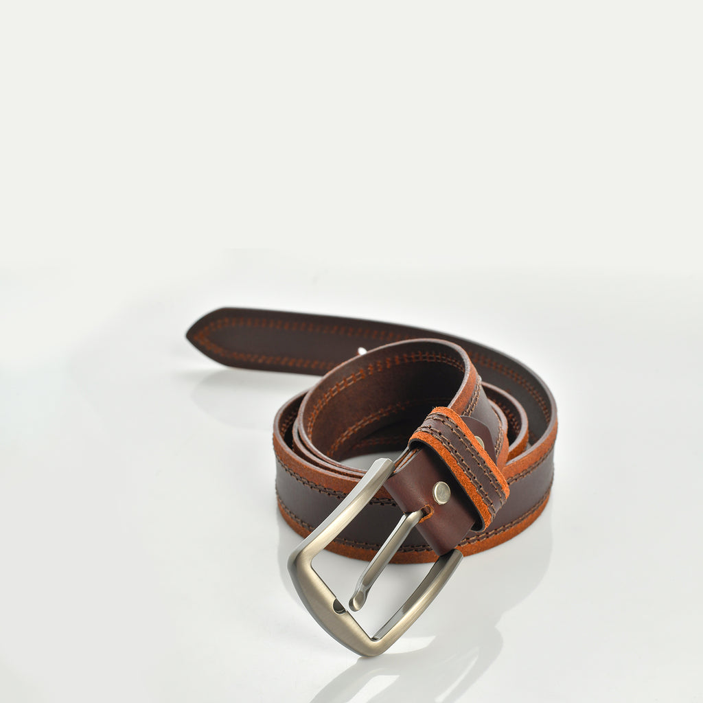 Amble Leather Belt