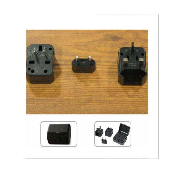 Multinational converter (Universal Travel Adapter)