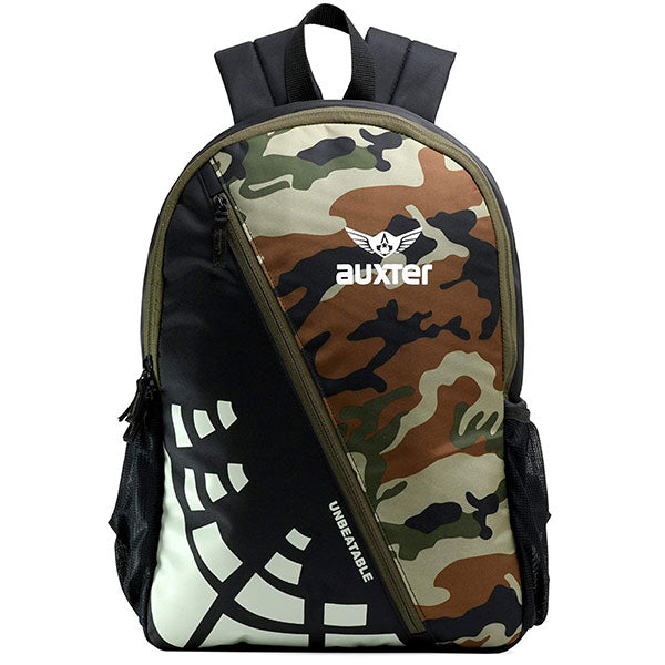 AUXTER Bag Casual Backpack with Laptop Compartment