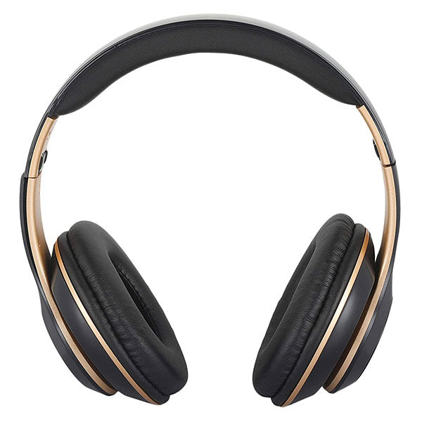 Jive-Noise Isolation Bluetooth Headphones