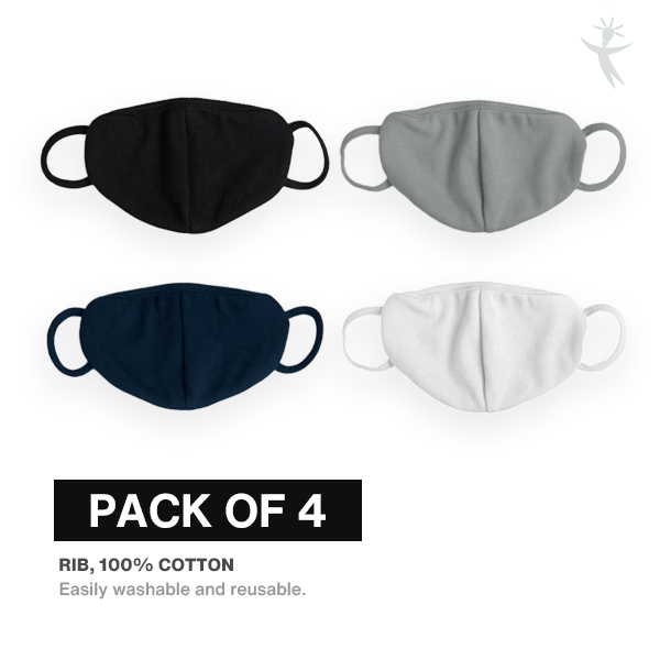 Face Protect (4-Pack)