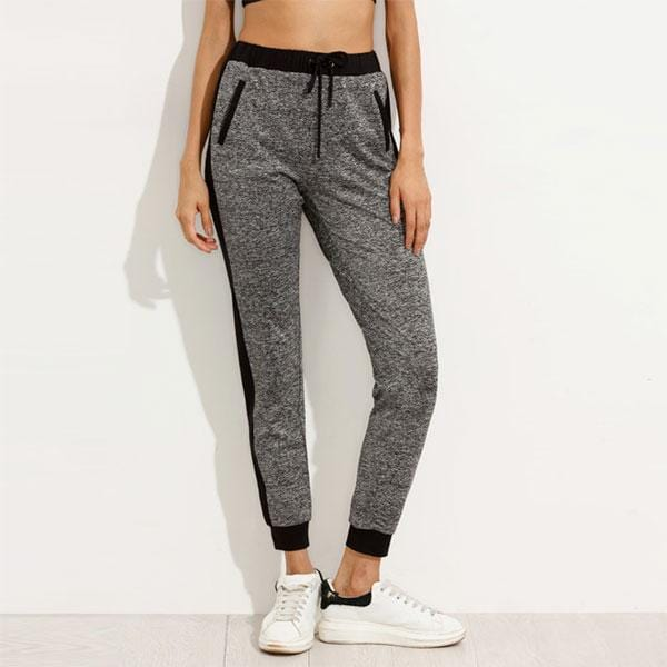 Stylish joggers for women