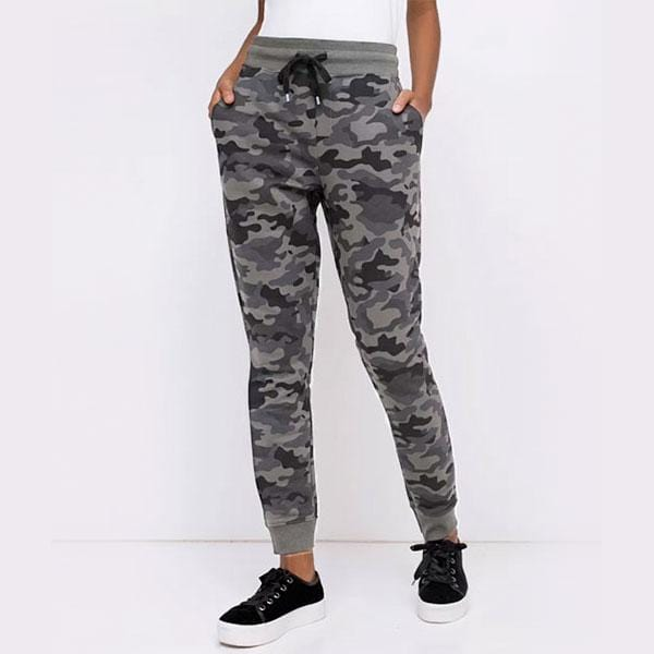 Military pant for girls