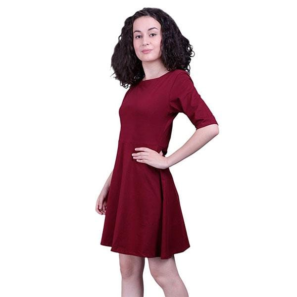 Ella T-Shirt Dress