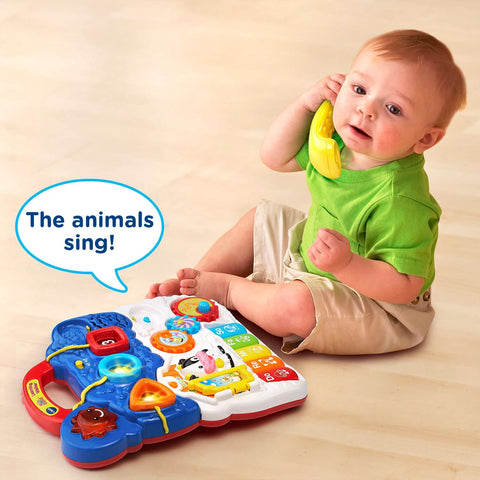 walking toys for 1 year olds