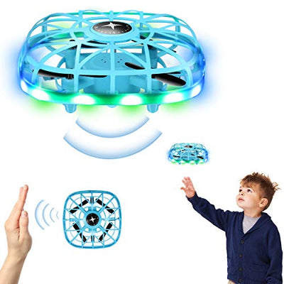 UFO Drone for Boys & Girls - Christmas UFO Toy