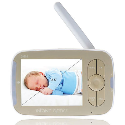 Top Video Baby Monitor DXR-8 with Camera Features - Baby Gifts