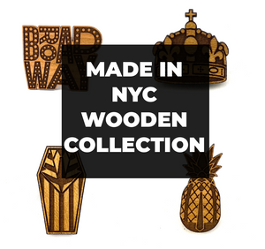Made In NYC Collection