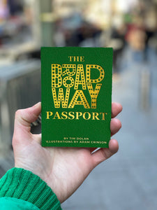 The Broadway Passport