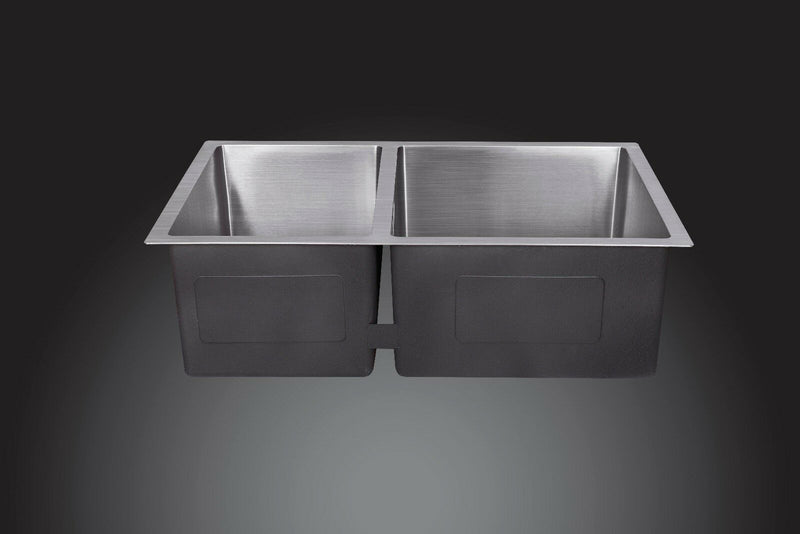 Juno 1.5 Bowl Stainless Steel Sink 720x450x220mm