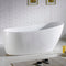 Dublin Freestanding Bathtub 1700mm
