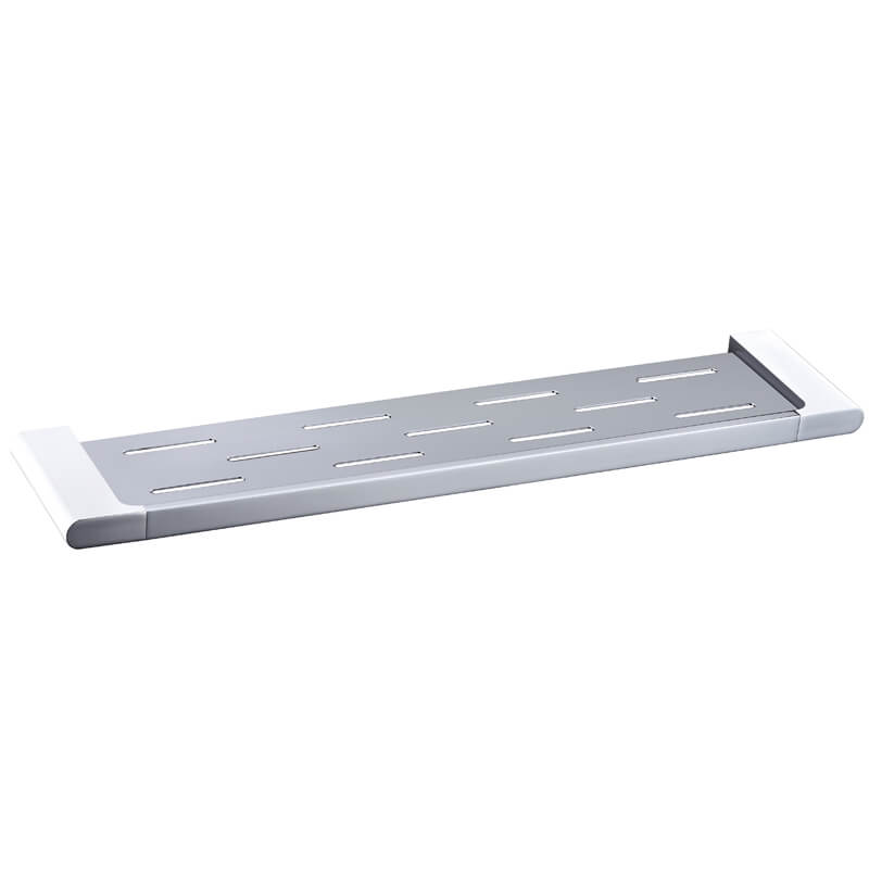 Eli Curved Shower Shelf 550mm