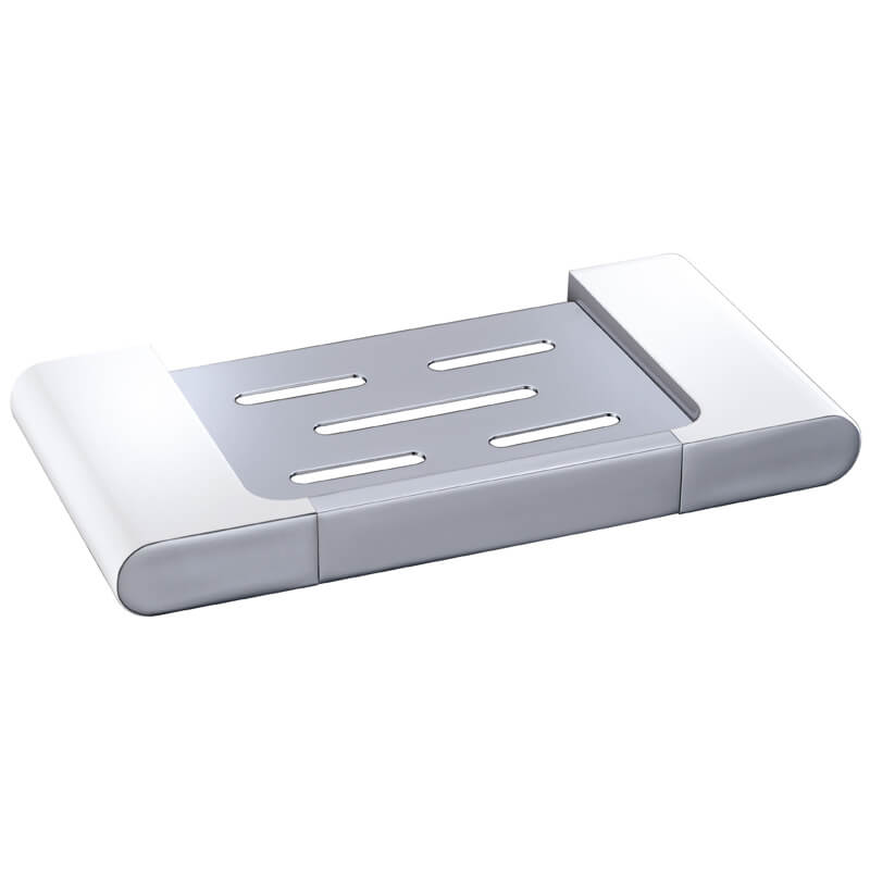 Eli Curved Soap Dish 200mm