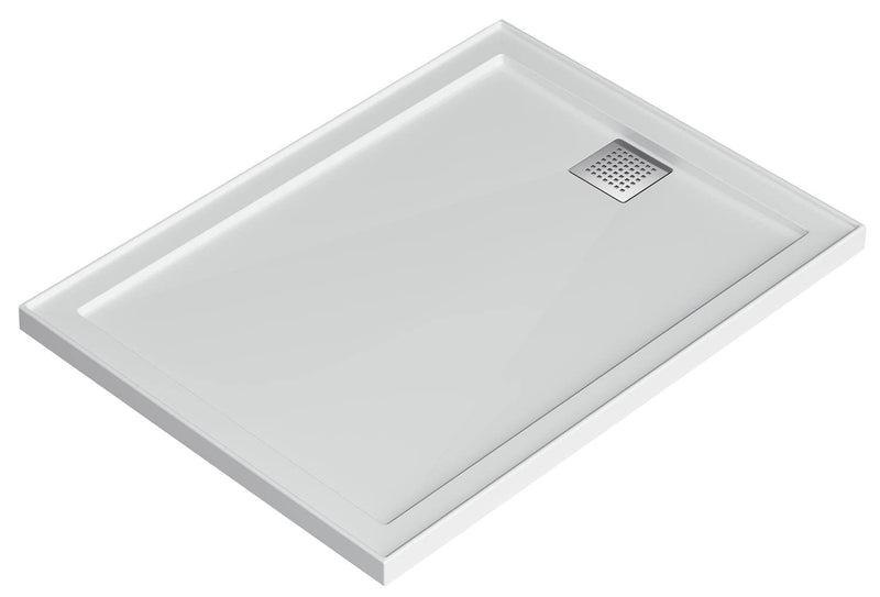 ECO Stonelite Shower Base 820-1800mm