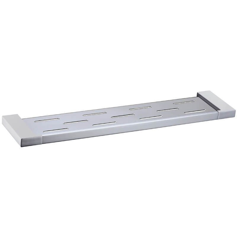 Alice Square Shower Shelf 550mm