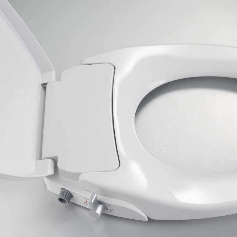 Vera Non-Electric Bidet Wash Seat with Soft Close