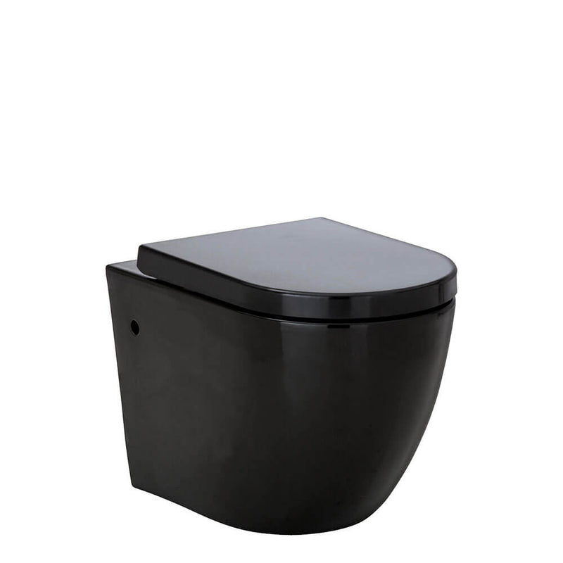 Koko Wall Hung Suite Geberit Cistern Package