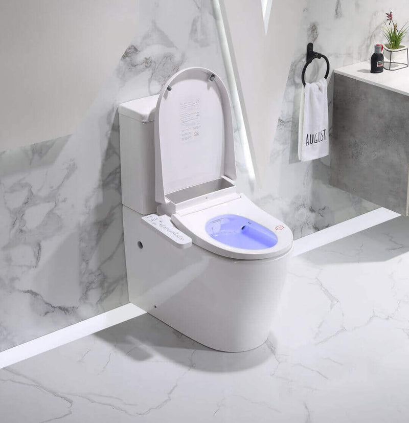 Medina Electric Bidet Smart Seat Cover