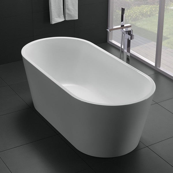 Oslo Freestanding Bathtub 1400-1700mm