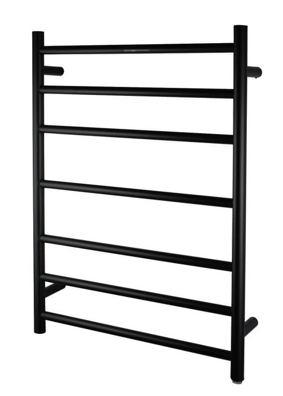 Round 7 Bar Rack Heated Towel Rail
